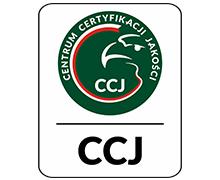 Certyfikat Parker Poland