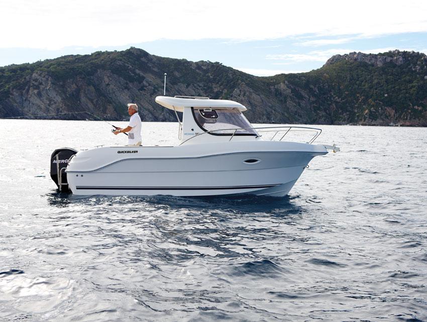 parker poland sp z o o silniki jachty i nie tylko 580 pilothouse